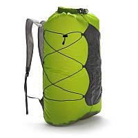 Рюкзак ULTRALIGHT DRY PACK 25 Green Hermit