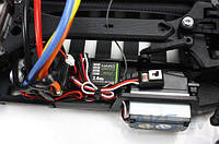 Игрушка на радиоуправлении Team Magic Шоссейная радиоуправляемая машинка Team Magic Mitsubishi Evolution X E4JR 1:10 Красная Красный