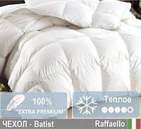 Одеяло пуховое зимнее кассетное детское Raffaello