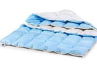 Одеяло пуховое зимнее кассетное детские Valentino