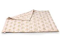 Одеяло шерстяное демисезонное детское NATURAL WOOLEN 110Х140см