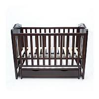 Дитяче ліжко Lux - Венге
