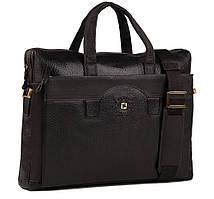 Мужская кожаная сумка TIFENIS TF69876-8A