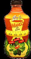 Соус 3 Zeros Mango