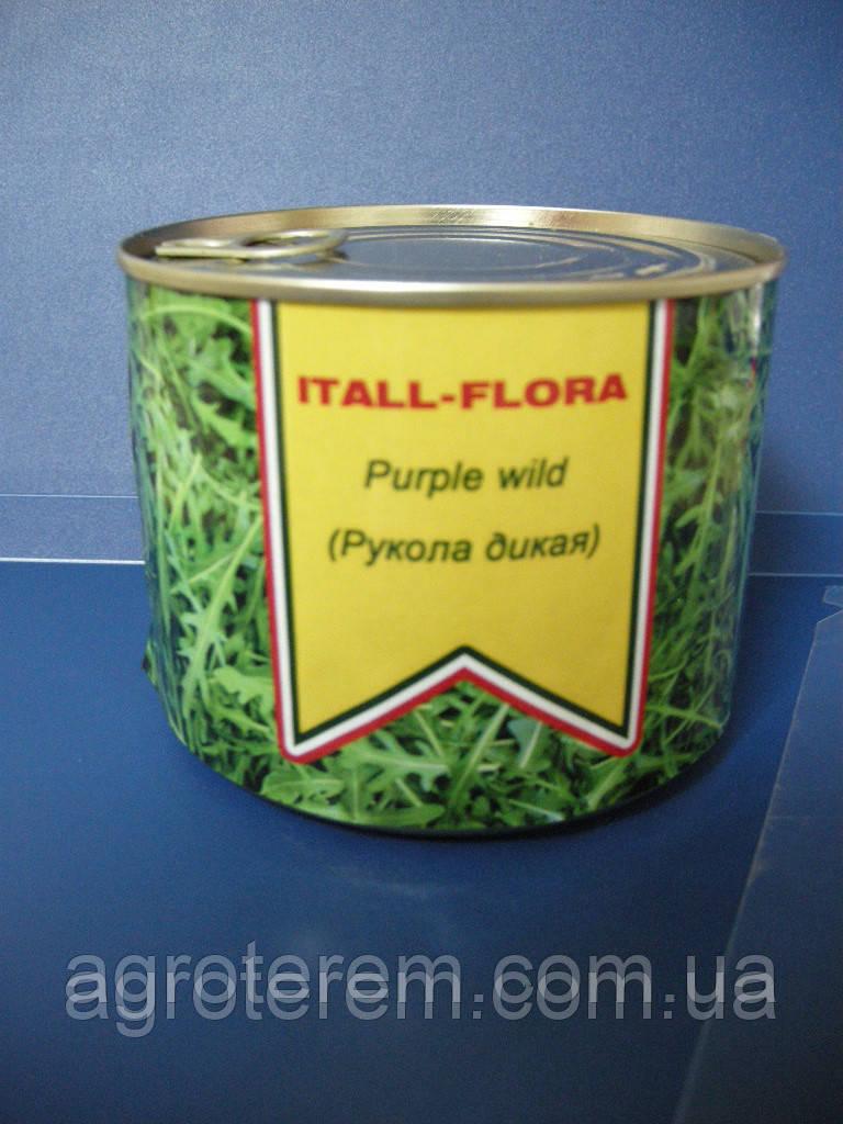 Рукола зеленая дикая 50 г
