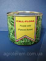 Рукола зеленая дикая 50 г, фото 1