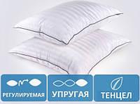 Подушка антиаллергенная универсальная Royal Pearl Tencel