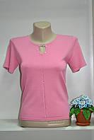 Женская летняя футболка вискоза, фото 1