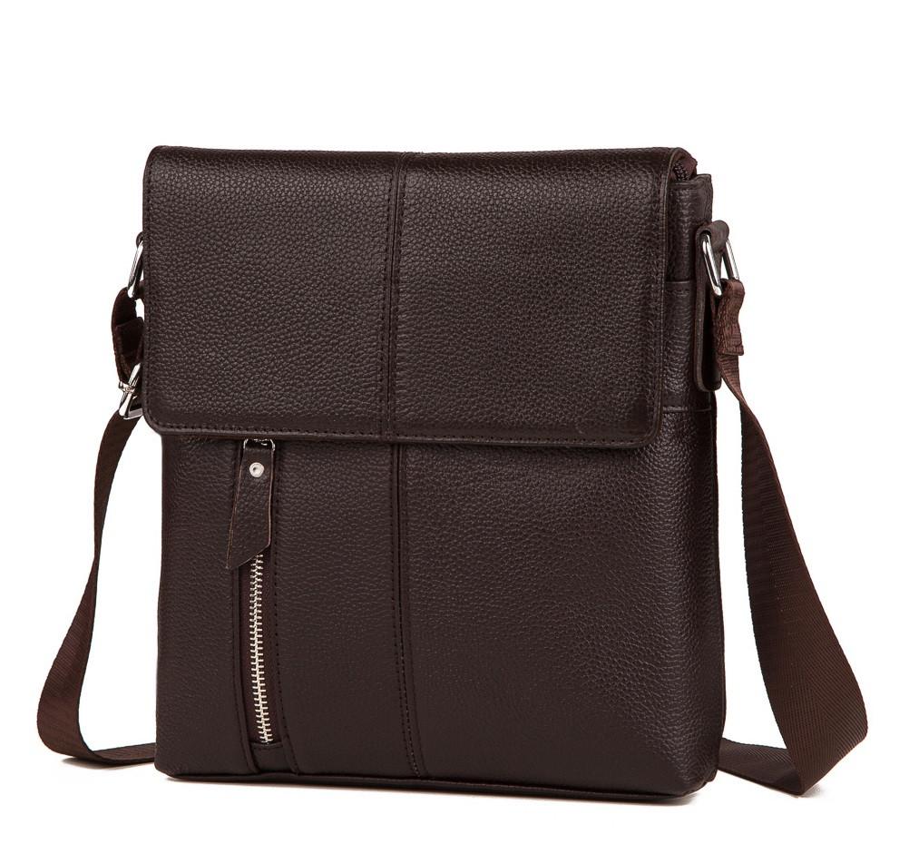 Мужская сумка через плечо TIDING BAG A25-064C