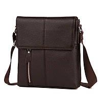 Мужская сумка через плечо TIDING BAG A25-064C, фото 1