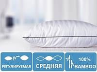 Подушка бамбуковая Royal Pearl средняя