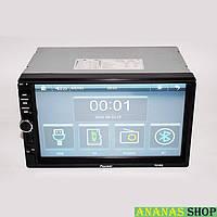 2din Автомагнитола Pioneer 7018G GPS Навигация + пульт