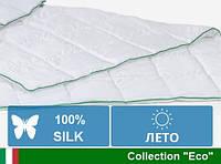Одеяло шелковое летнее MIKROSATIN