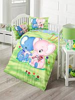 Детское постельное белье Lighthouse Elephant Детский комплект