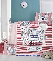 Детское постельное белье Lighthouse Two girls Детский комплект