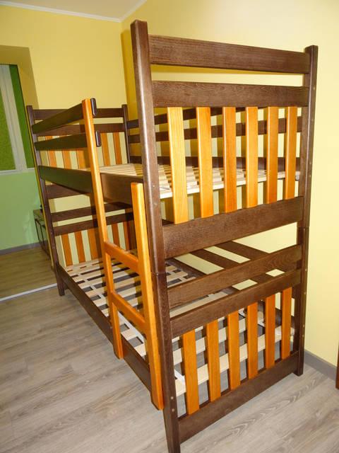 Ліжко Джері двоярусне 2