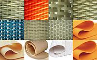 Синтетические сетки и сукна для БДМ