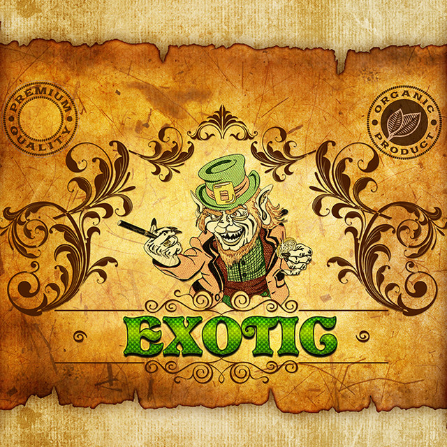 """Ароматизаторы """"Exotic"""""""