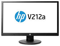 """ЖК монитор  HP 20.7"""" V212A (M6F38AA)"""