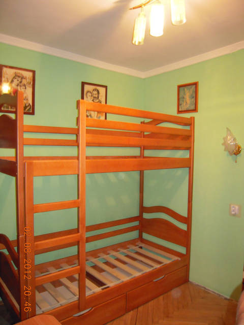 Ліжко Вінни Пух
