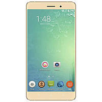 "Смартфон BLUBOO Maya, 2GB+16GB Золотистый экран 5.5"" IPS 2 SIM 1280х720 GPS A-GPS 3000 mAh Mali-400MP 1.3 ГГц"