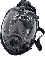 Панорамная маска Vision 3 LQF (сетчатое оголовье)