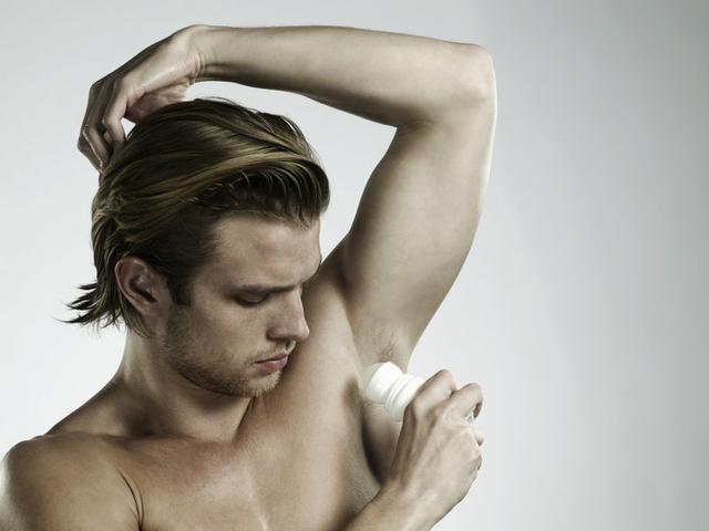натуральные дезодоранты для мужчин