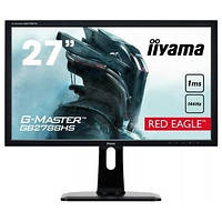 ЖК монитор Iiyama G-Master Red Eagle GB2788HS