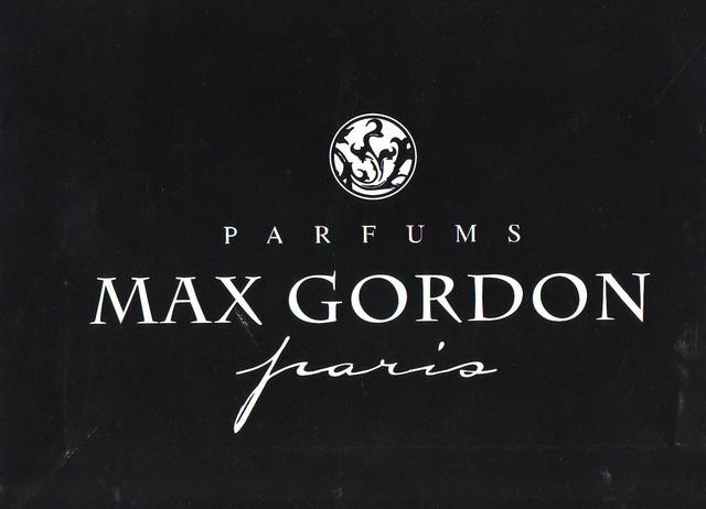 Мужская туалетная вода Max gordon