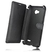 Чехол-книжка для LG D320-D325 L70 Dual