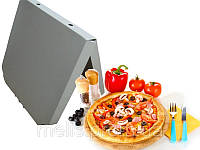 Коробки под пиццу 250х250х35 мм готовые от 100 штук, фото 1
