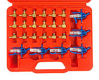 Адаптеры для тестера герметичности дизельных форсунок COMMON RAIL (для JTC 4776) JTC 4777