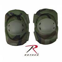 Налокотники Rothco Multi-purpose SWAT Elbow Pads 11057