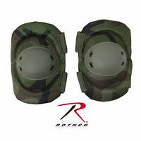 Налокотники Rothco Multi-purpose SWAT Elbow Pads 11057
