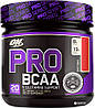 PRO BCAA 390 гр fruit punch Optimum Nutrition, фото 4
