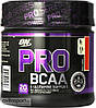 PRO BCAA 390 гр fruit punch Optimum Nutrition, фото 6