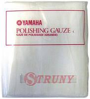Yamaha Polishing Gauze L Полировочная марля