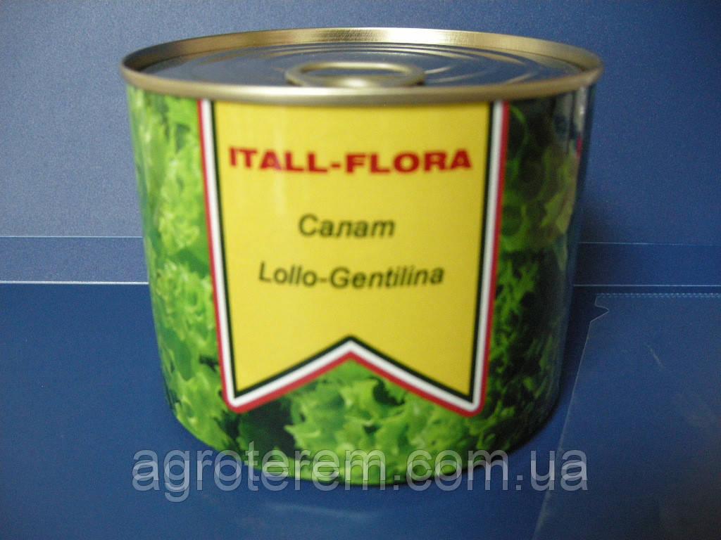 Салат Лоло Гентилина LOLLO GENTILINA 50 г