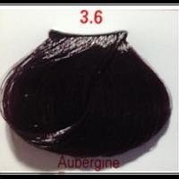 Крем-краска для волос 3/6 Profy Touch Concept