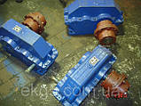 Редуктор Ц2У-200-40-20, фото 4
