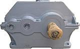 Редуктор Ц2У-200-40-20, фото 5