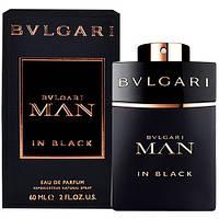 Мужская парфюмированная вода Bvlgari Man In Black