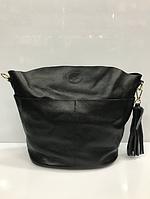 Сумка Кожаная женская сумочка