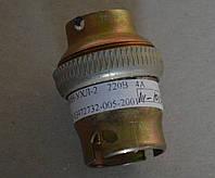 Патрони байонетні ніпельні B22dMH, фото 1