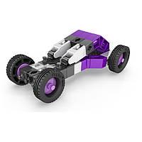Конструктор серии STEM HEROES - Спортивные автомобили: гоночный SH33