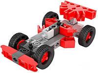 Конструктор серии STEM HEROES - Спортивные автомобили: формула SH31