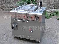 Котел пищеварочный электрический КПЭ - 100