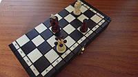 Шахматы деревянные резные размер 29*29