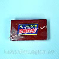 Глина для очистки кузова (коричневая)