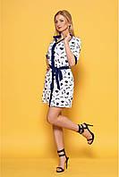 Платье -блуза